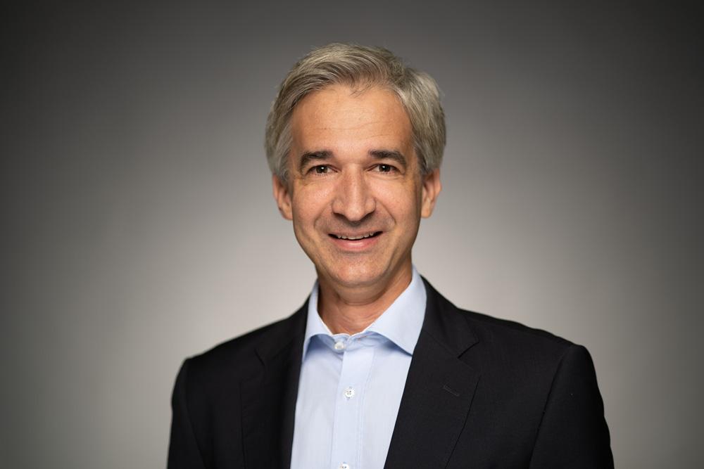 Dr. Thomas Limberg
